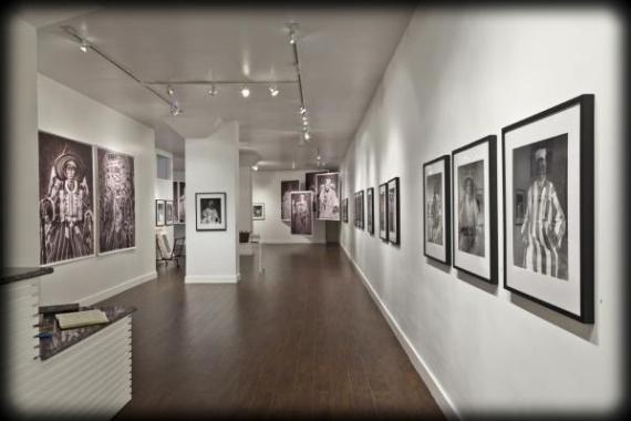 SF Gallery Fundraiser!