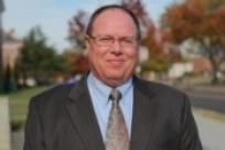 Dr. Raymond F. Boykin